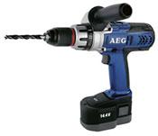 AEG-BBM14STX