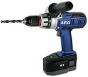 AEG-BBM18STX