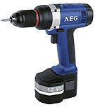 AEG-BBS12X