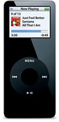 Apple-iPod nano