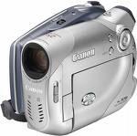 Canon- DC100