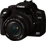 Canon-EOS 350D