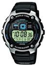 Casio-AE2000W Module No. 3199 World-Time