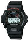 Casio-DW6900 Module No. 1289 G-Shock