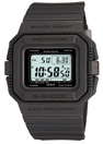 Casio-G5500 Module No. 3160 G-Shock