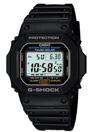 Casio-G5600 Module No. 3160 G-Shock