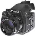 Contax-645