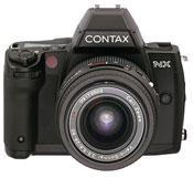 Contax-NX