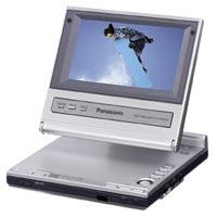 Panasonic-DVDLS5