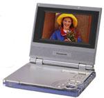 Panasonic-DVDLV57