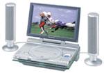 Panasonic-DVDLX9