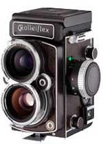 Rollei-flex 4.0FW