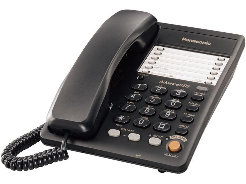 Panasonic-KX-TS105