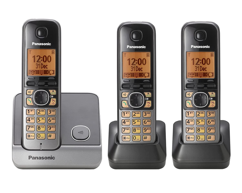 Panasonic-KX-TG6713