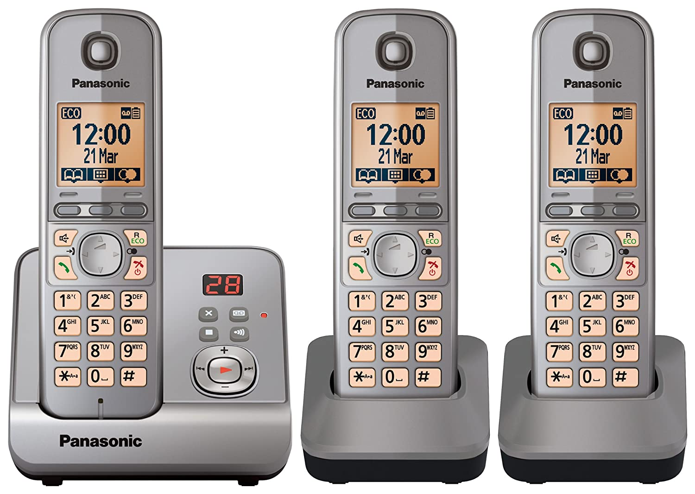 Panasonic-KX-TG6723