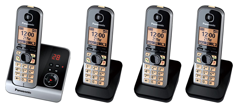 Panasonic-KX-TG6724