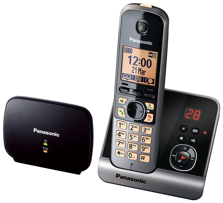 Panasonic-KX-TG6761