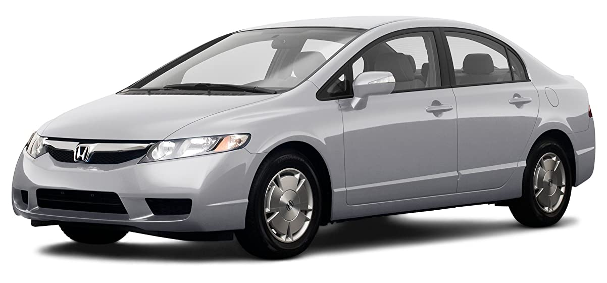 Honda-Civic Sedan 2009