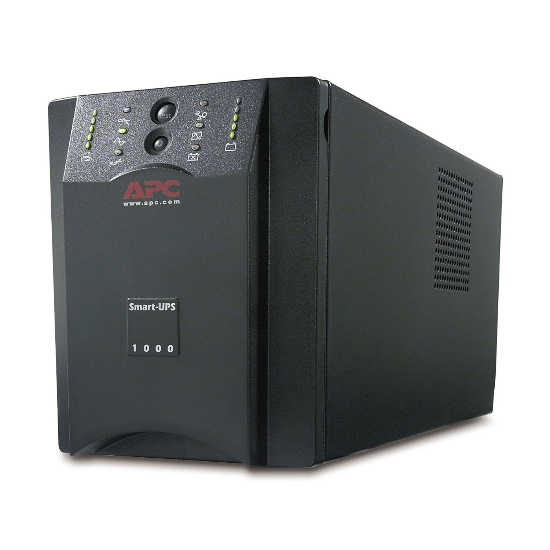 APC-Smart-UPS SUA1000
