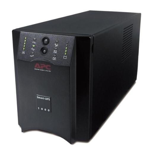 APC-Smart-UPS SUA1000XL