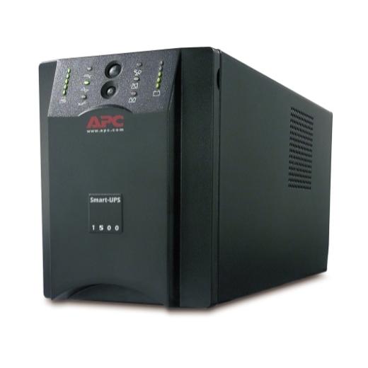 APC-Smart-UPS SUA1500