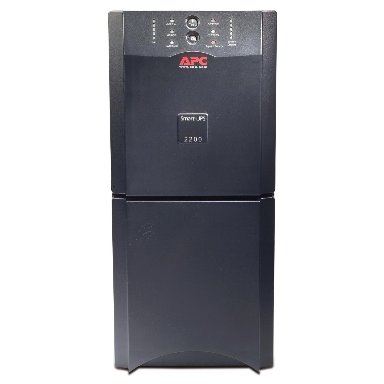 APC-Smart-UPS SUA2200