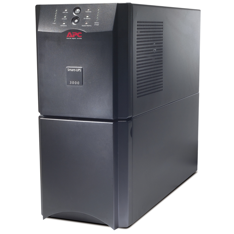 APC-Smart-UPS SUA3000