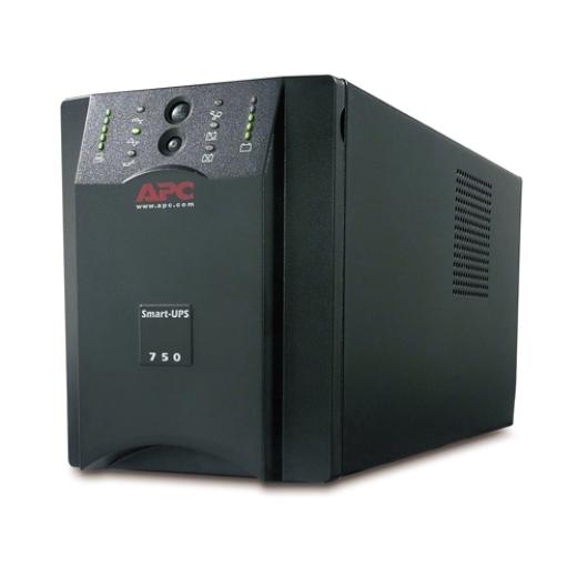 APC-Smart-UPS SUA750XL